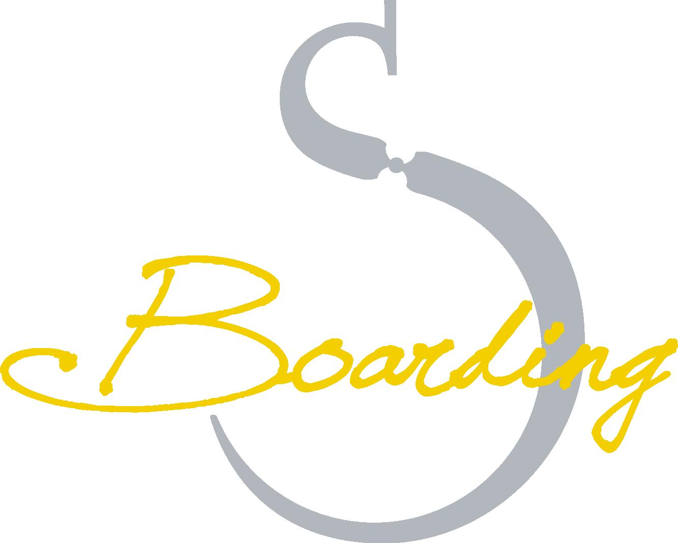 Stein Boardinghouse Logo