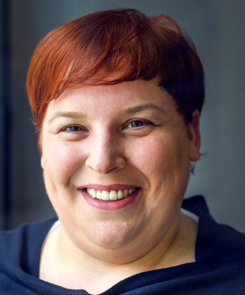 Melanie SteinSchiller